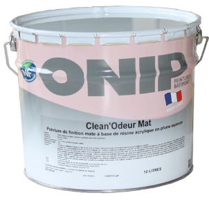 Clean'odeur Mat