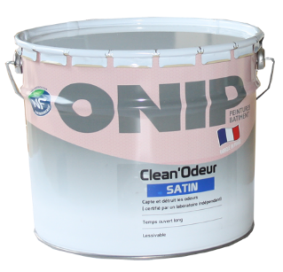 Clean'Odeur Satin