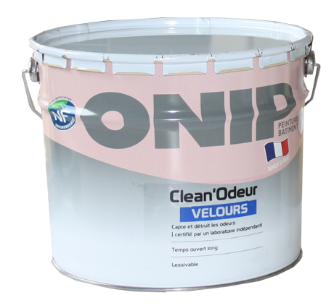 Clean'Odeur Velours