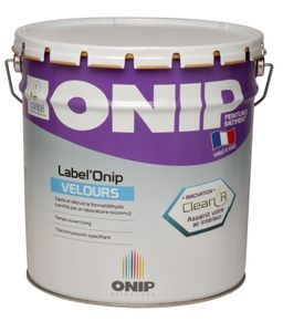 Label'Onip Velours