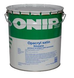 Opacryl Satin