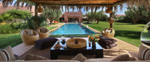 Pourquoi opter pour un séjour de luxe à Marrakech ?