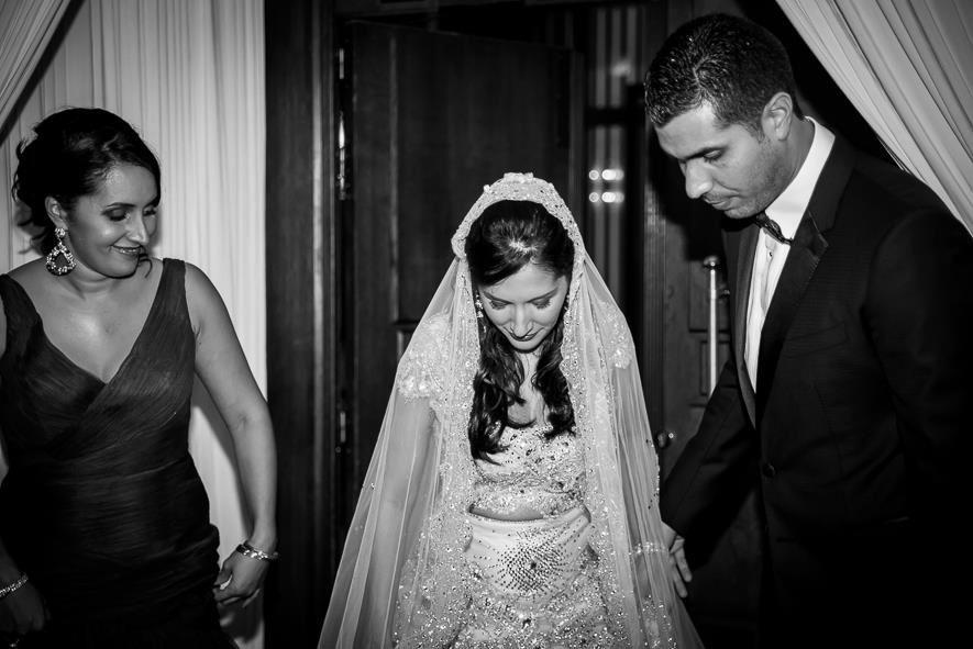 noor wedding