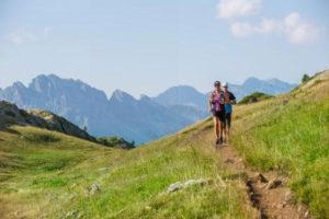 2ème édition du Pic de l'Alpe, course mixte route / trail pour plus de 2 600 mètres de dénivelé positif à affronter !