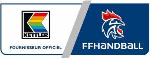 KETTLER devient fournisseur officiel de la Fédération Française de Handball