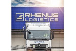 Rhenus Freight Logistics inaugure une nouvelle ligne entre Angers et Paris