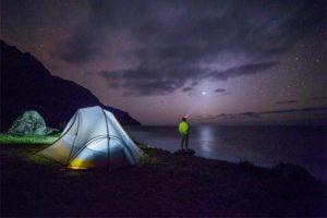Vacances estivales au camping sous le soleil de Vendée