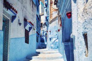 Marrakech, la Ville Rouge : location de villa privée au Maroc