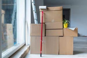 Organiser un déménagement professionnel à Paris 12ème