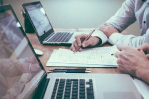 Cabinet en conseil expertise comptable dirigeant