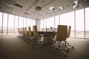 Roulettes de chaises : utiliser du matériel adapté pour des meilleures conditions de travail