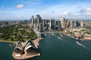 Séjour en Australie : les moyens de déplacement les plus pratiques