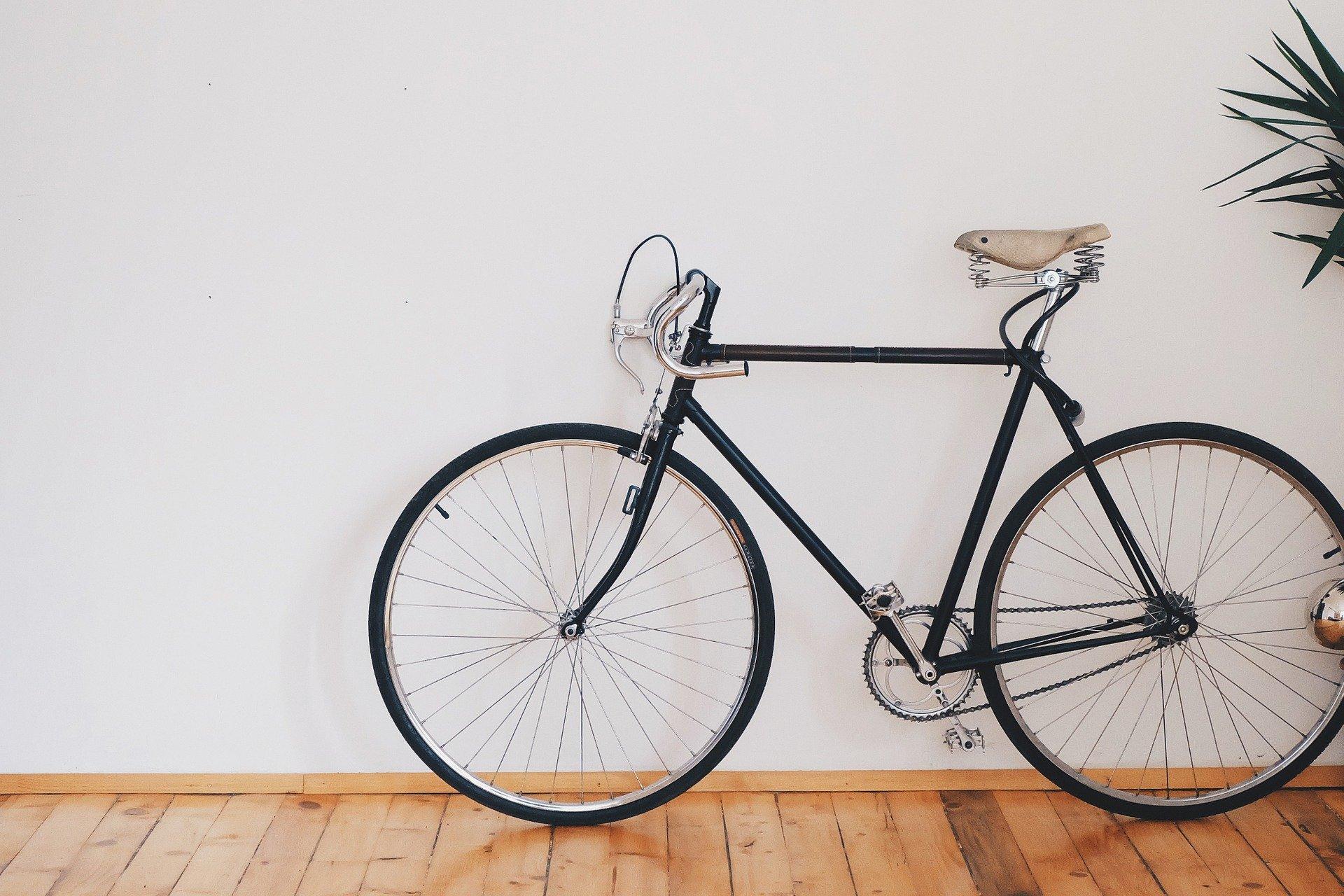 Acheter un vélo