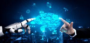 technologie réseaux éco